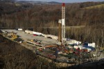 Drilling rig PA
